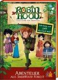 Robin Hood. Abenteuer aus Sherwood Forest