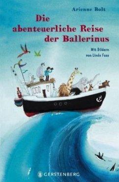 Die abenteuerliche Reise der Ballerinus - Bolt, Arienne