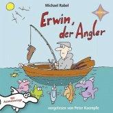 Erwin der Angler, 1 Audio-CD