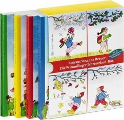 Die Wimmlinger Jahreszeiten-Box - Berner, Rotraut Susanne