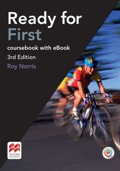 Ready for First. 3rd edition. Student's Book Package with ebook and MPO - without Key - Norris, Roy