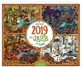Ein Jahr im Wald 2019