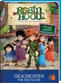 Robin Hood. Geschichten für Erstleser