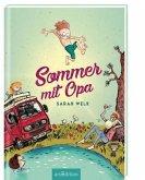 Sommer mit Opa (Mit Opa )