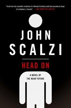 Head On (eBook, ePUB)