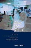 After the Crime (eBook, ePUB)