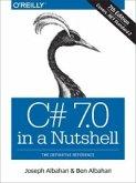 C# 7.0 in a Nutshell (eBook, PDF)