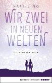 Wir zwei in neuen Welten / Ventura-Saga Bd.2 (eBook, ePUB)
