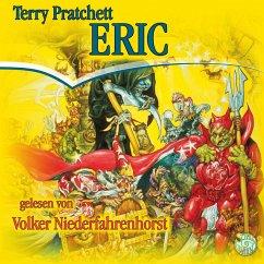 Eric (MP3-Download) - Pratchett, Terry