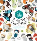 lalylala's Beetles, Bugs and Butterflies (eBook, ePUB)