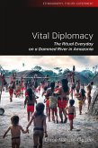 Vital Diplomacy (eBook, ePUB)