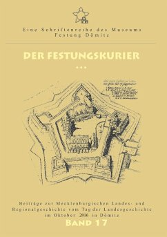 Der Festungskurier (eBook, ePUB)