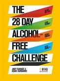 The 28 Day Alcohol-Free Challenge (eBook, ePUB)