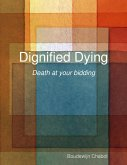 Dignified Dying (eBook, ePUB)