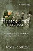 The Innocence Commission (eBook, ePUB)