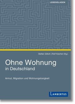 Ohne Wohnung in Deutschland (eBook, PDF) - Keicher, Rolf; Gillich, Stefan