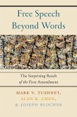 Free Speech Beyond Words (eBook, ePUB)