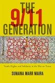 The 9/11 Generation (eBook, ePUB)