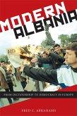 Modern Albania (eBook, ePUB)