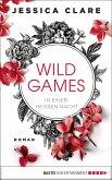 In einer heißen Nacht / Wild Games Bd.1 (eBook, ePUB)