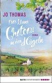Das kleine Château in den Hügeln (eBook, ePUB)