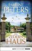 Das Zedernhaus / Victoria Bredon Bd.3 (eBook, ePUB)
