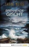 Brennende Gischt / Liv Lammer Bd.2 (eBook, ePUB)