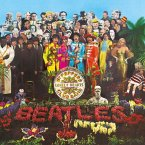 Sgt.Pepper'S Lonely Hearts Club Band (1lp)