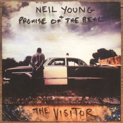 The Visitor - Young,Neil+Promise Of The Real