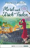 Mord nach Strich und Faden / Kate Shackleton ermittelt Bd.1 (eBook, ePUB)