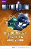 Doctor Who - Die dunklen Gezeiten (eBook, ePUB)