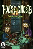 House of Ghosts - Pension des Grauens (eBook, ePUB)