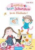 So ein Affentheater! / Ziemlich beste Schwestern Bd.2 (eBook, ePUB)
