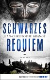 Schwarzes Requiem (eBook, ePUB)