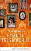 Die erstaunliche Familie Telemachus (eBook, ePUB)