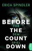 Before the Countdown (eBook, ePUB)