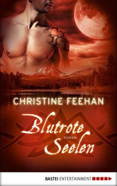 Blutrote Seelen / Dark Carpathians Bd.31 (eBook, ePUB)