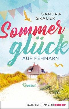 Sommerglück auf Fehmarn (eBook, ePUB)