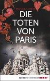 Die Toten von Paris / Jean Ricolet Bd.1 (eBook, ePUB)