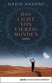 Das Licht von vierzig Monden (eBook, ePUB)