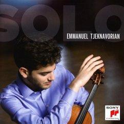 Solo - Tjeknavorian,Emmanuel