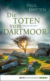 Die Toten vom Dartmoor / Craig McPherson Bd.2 (eBook, ePUB)