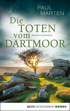 Die Toten vom Dartmoor / Craig McPherson Bd.2 (eBook, ePUB) - Marten, Paul