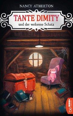 Tante Dimity und der verlorene Schatz / Tante Dimity Bd.21 (eBook, ePUB) - Atherton, Nancy