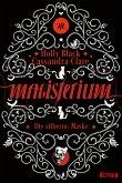 Die silberne Maske / Magisterium Bd.4 (eBook, ePUB)
