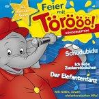Benjamin Blümchen - Feier mit Törööö! - Das Party-Album (Sonderedition) (MP3-Download)