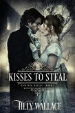 Kisses to Steal (Highland Wolves, #2) (eBook, ePUB)