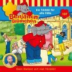 Benjamin Blümchen - Folge 137: Ein Törööö für alle Fälle (MP3-Download)