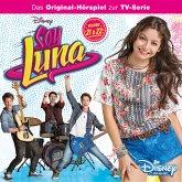 Disney / Soy Luna - Folge 21 + 22 (MP3-Download)