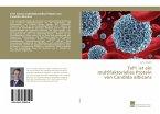 Tef1 ist ein multifaktorielles Protein von Candida albicans